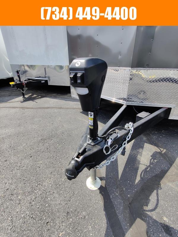 2022 Look Trailers ELEMENT AUTO HAULER 8.5 X 24 Car / Racing Trailer