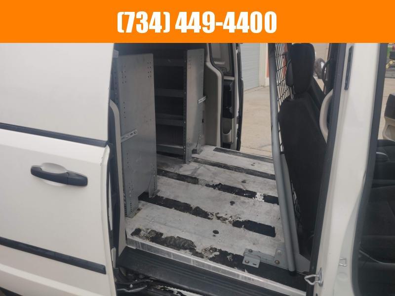2013 Dodge Ram Caravan Tradesman Cargo van