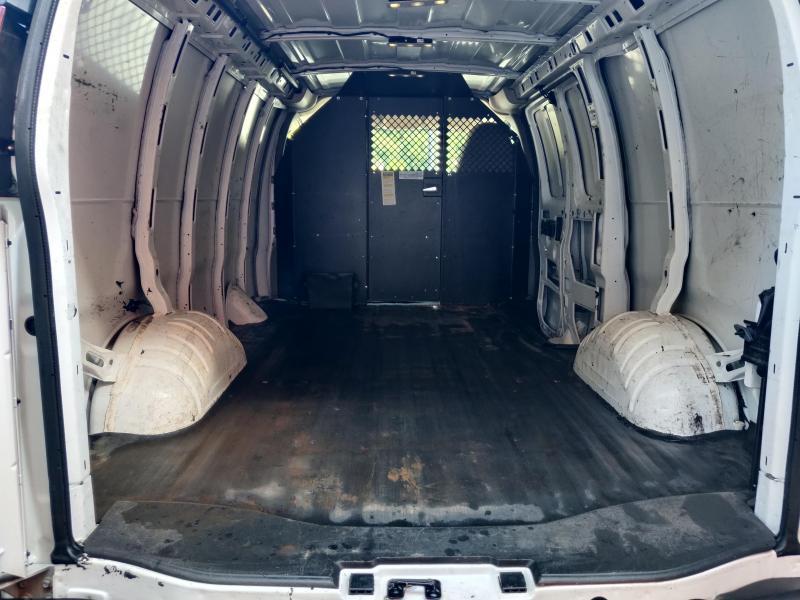 2015 Chevrolet Express 2500 Cargo Van