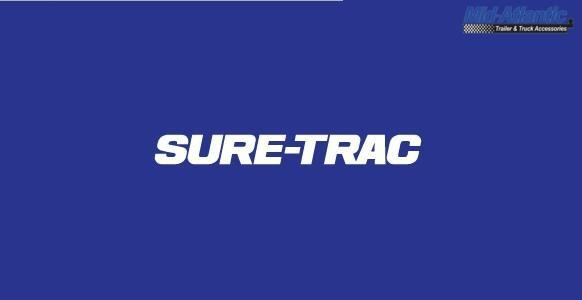 2020 Sure-Trac STW7210SA Enclosed Cargo Trailer Enclosed Cargo Trailer