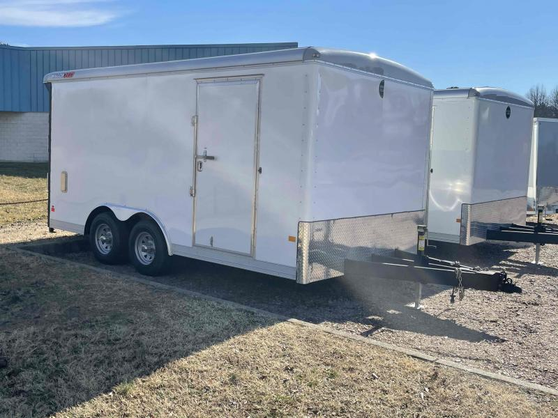 2021 Wells Cargo WHD8516T3 Enclosed Cargo Trailer