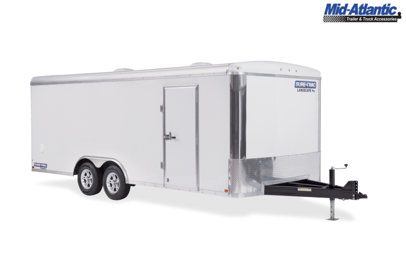 2021 Sure-Trac STRLP10220TA-100 Enclosed Cargo Trailer Enclosed Cargo Trailer