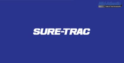 2021 Sure-Trac STR10218TA-100 Enclosed Cargo Trailer Enclosed Cargo Trailer