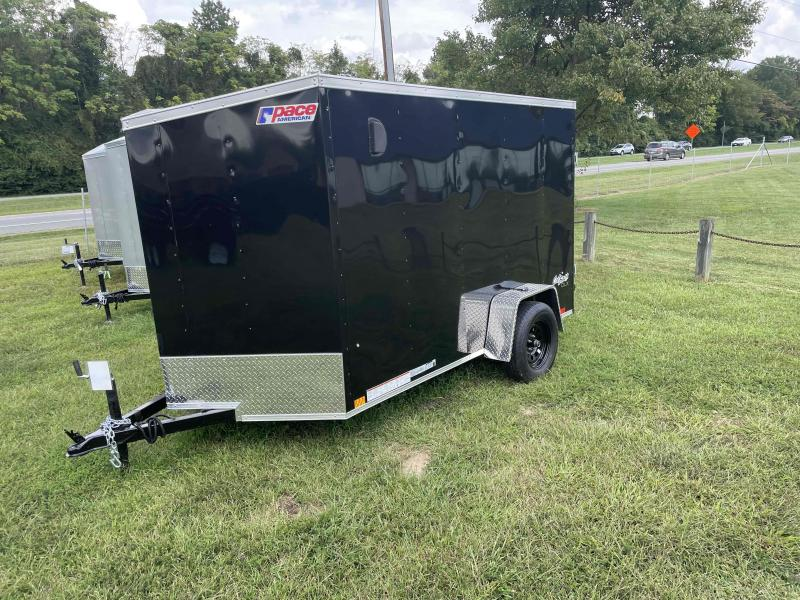 2022 Pace American PSCAB6.0X10SI2FF Enclosed Cargo Trailer Enclosed Cargo Trailer