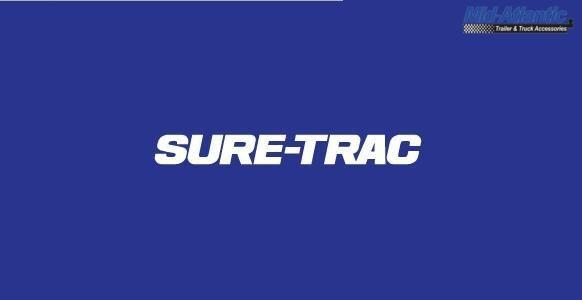 2020 Sure-Trac STW6010SA Enclosed Cargo Trailer Enclosed Cargo Trailer