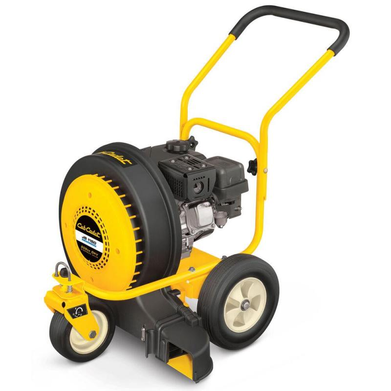 2021 Cub Cadet Jet Sweep Walk Behind Blower