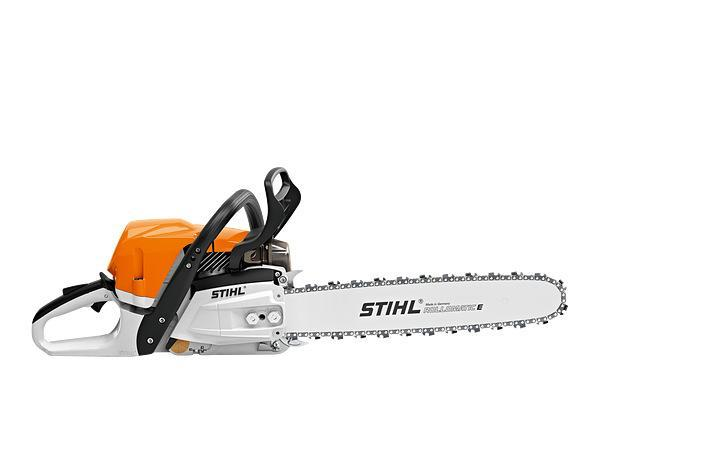 "Stihl MS 400 CM-Z 20"" Chainsaw"