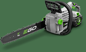 "EGO 16"" Chainsaw"