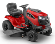 2019 Red Max 42 TRACTOR