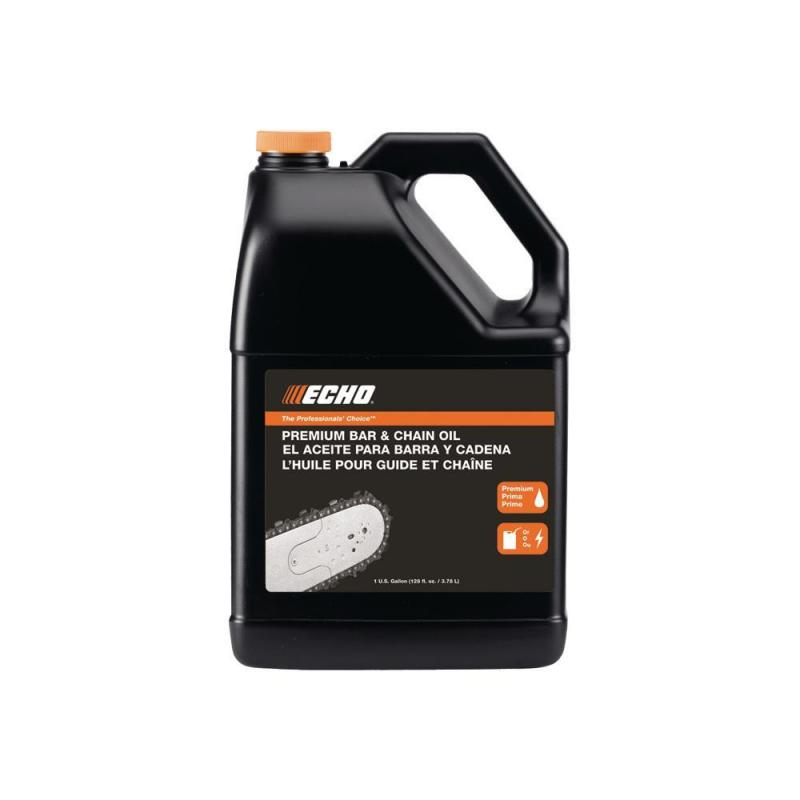 Echo BAR AND CHAIN OIL 3.78L