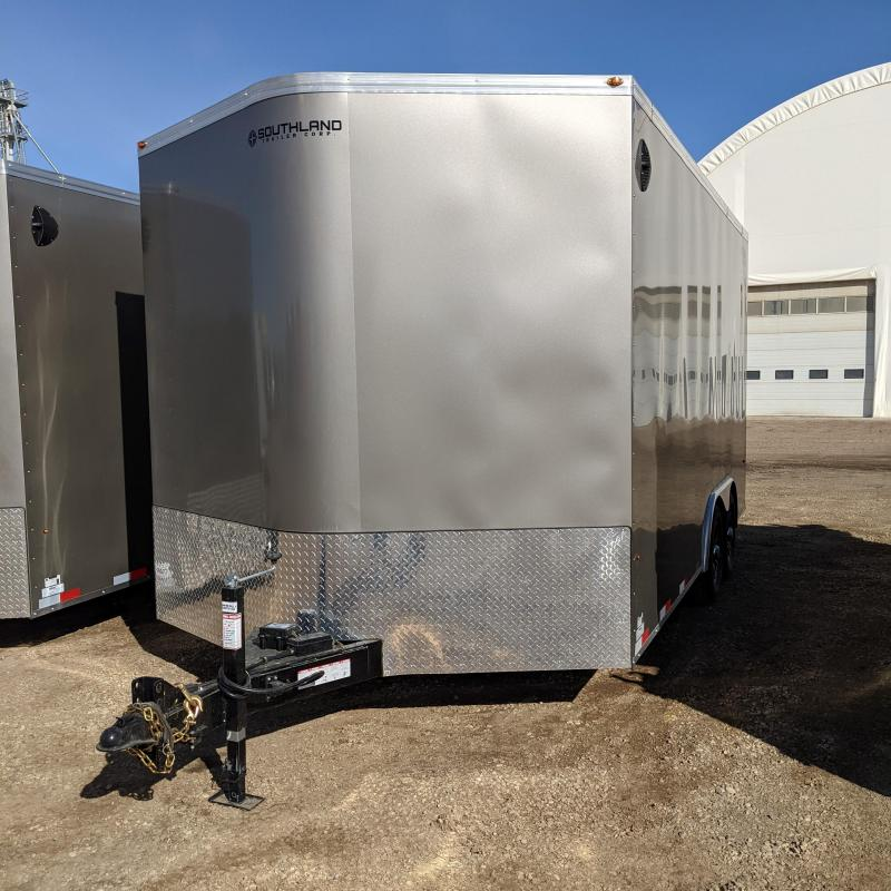 2021 Royal Cargo Trailers 3CHT52-818V86 Enclosed Cargo Trailer