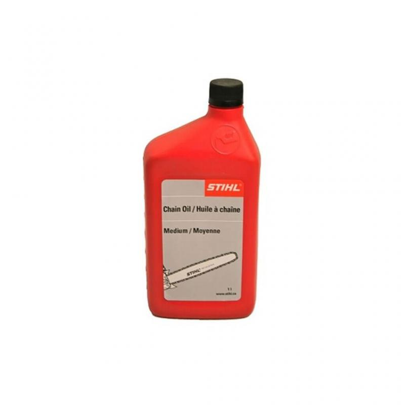 STIHL MEDIUM CHAIN OIL 1L