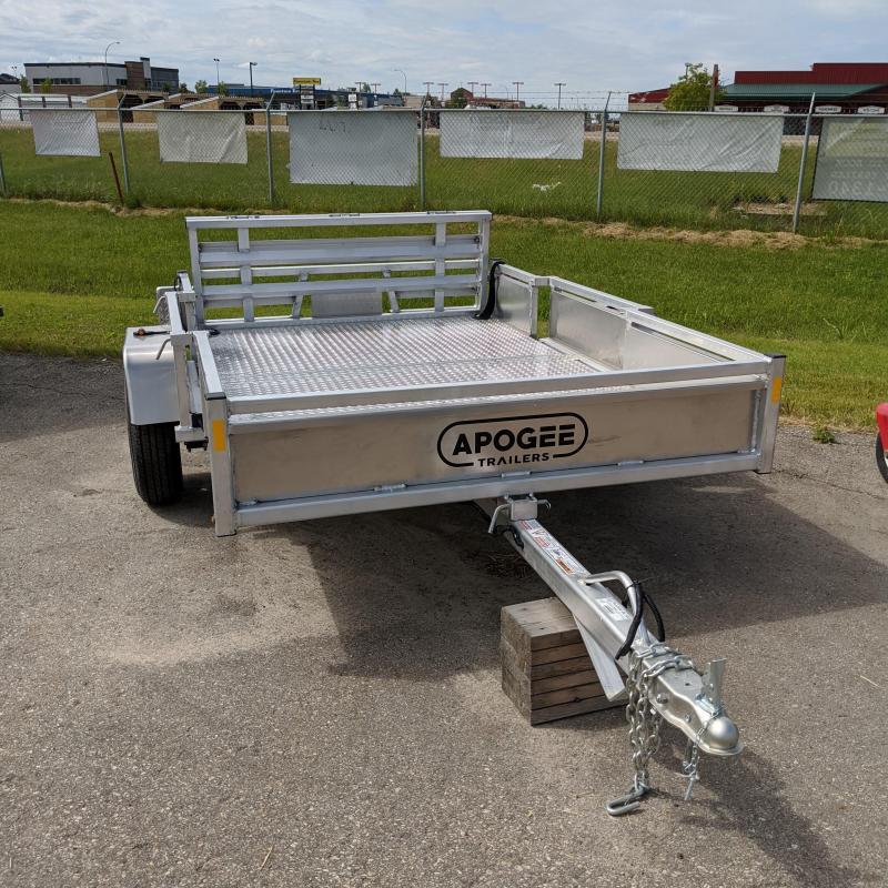 2019 Apogee X-400 Utility Trailer