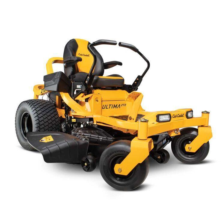 2021 Cub Cadet ZT2 54 Zero Turn Lawn Mower