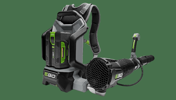 LB600 Backpack Blower