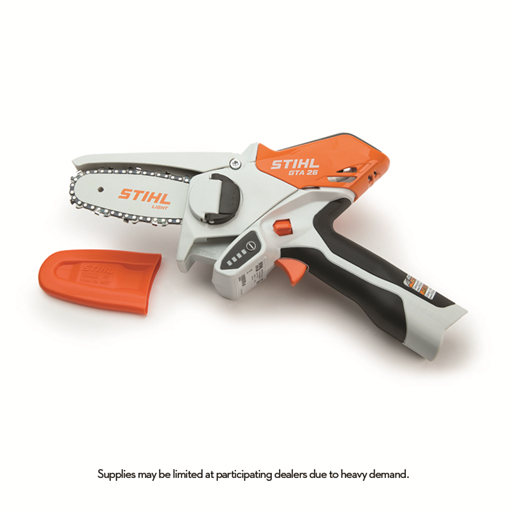 2021 STIHL GTA 26 Mini-Pruner Kit