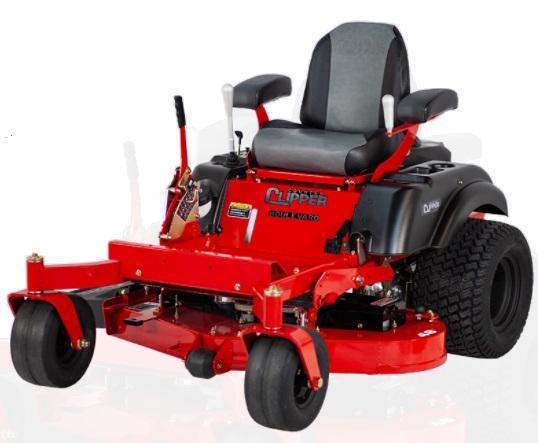 "2021 Country Clipper Boulevard Zero-Turn Lawn Mower - 60"""