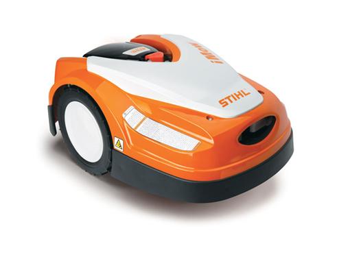 2021 STIHL iMOW RMI 422 PC-L Lawn Mowers
