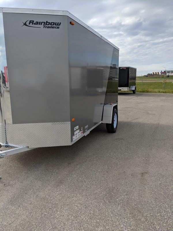 2020 Rainbow Trailers CA6X12A13T