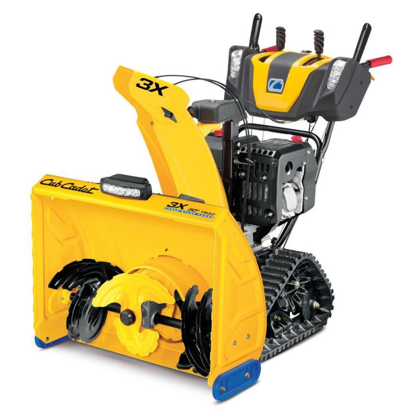 "2021 Cub Cadet 3 Stage 30"" HD TRAC Snow Blower"