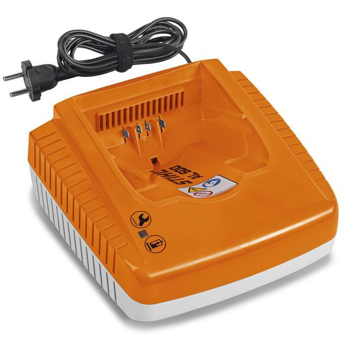 2021 STIHL AL500 FAST BATTERY CHARGER