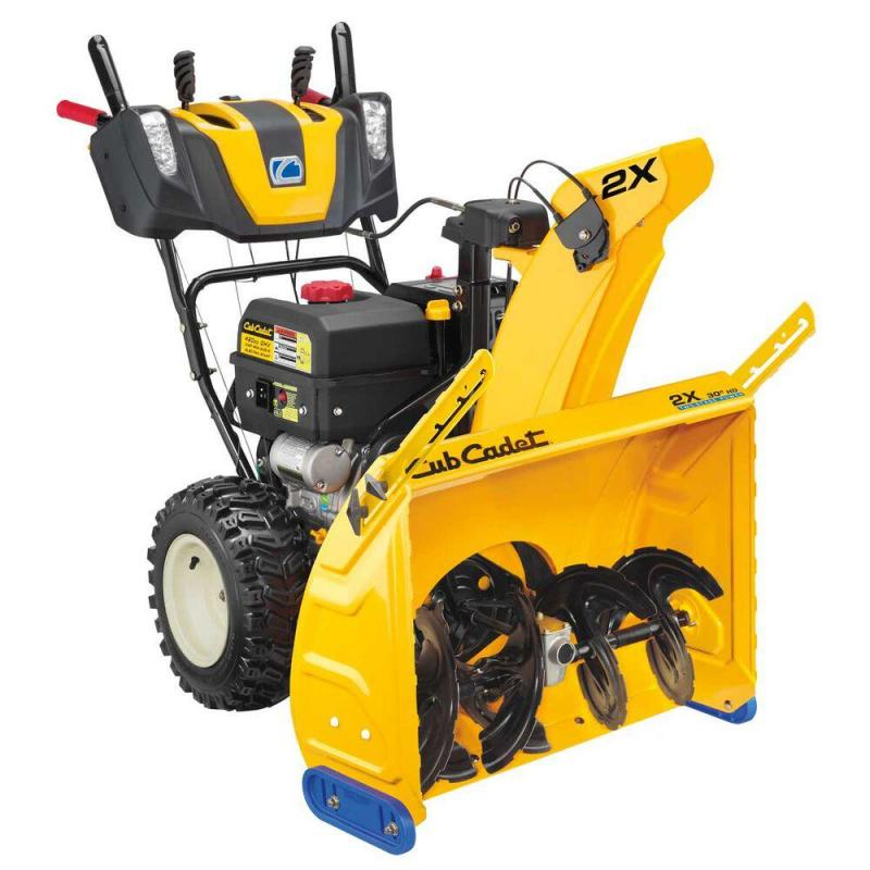 "2021 Cub Cadet 2 Stage 28"" HD Snow Blower"