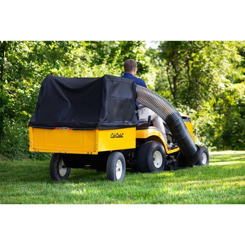 2021 Cub Cadet Leaf Collector