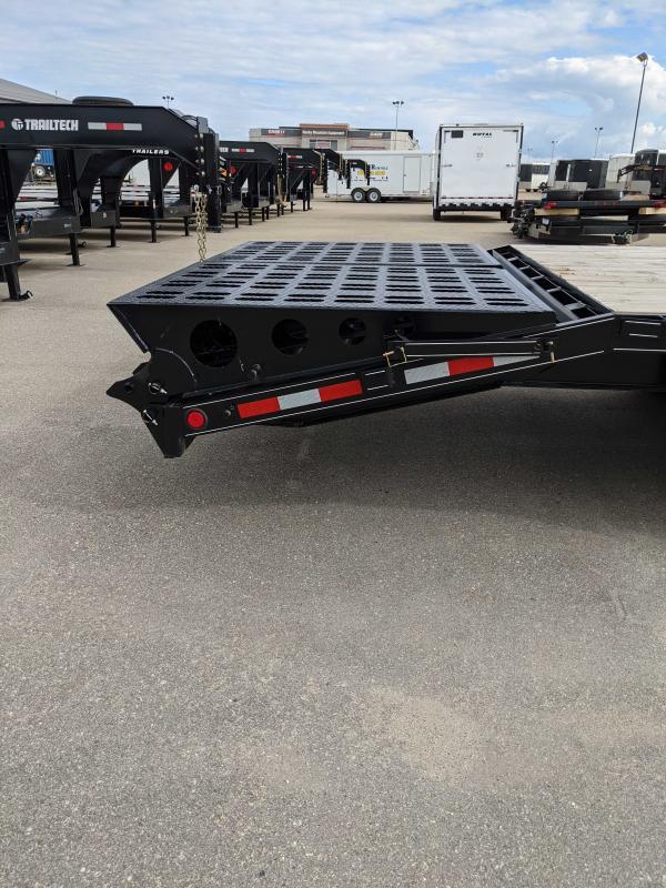 2020 Trailtech H370-24
