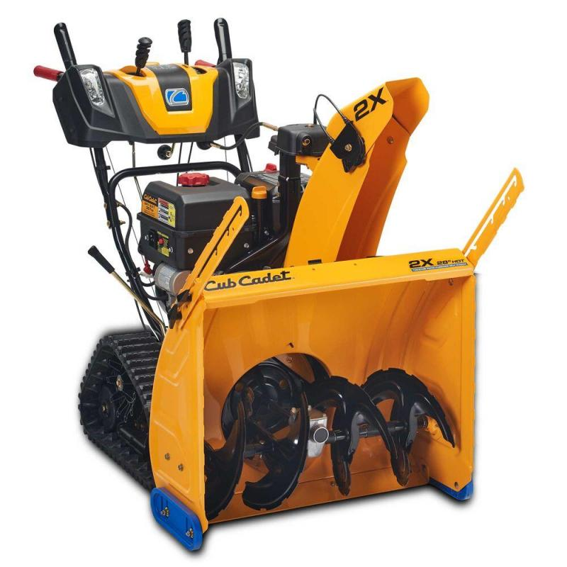 "2021 Cub Cadet 2 Stage 28"" HD TRAC Snow Blower"