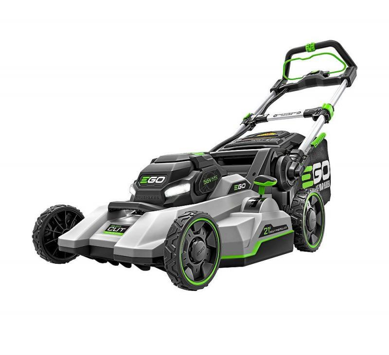EGO 21-in Cordless Self Propelled Mower