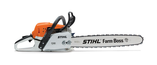 "2021 STIHLl MS 271 18"" Chainsaw"