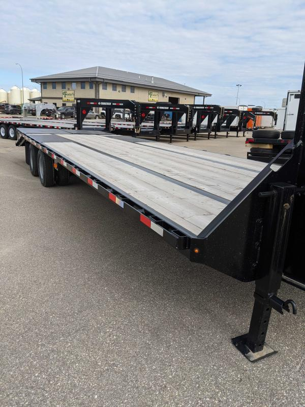 2020 Southland Trailers GNF-12T-24