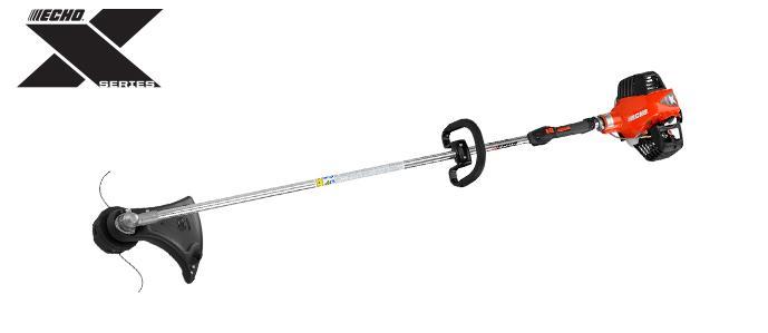 2021 ECHO SRTAIGHT SHAFT HIGH TORQUE TRIMMER SRM-3020T Lawn Equipment