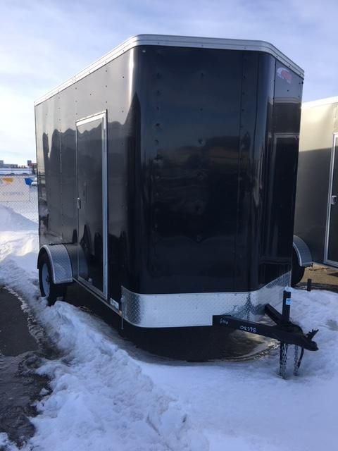 2019 Mirage Trailers XPS610SA2