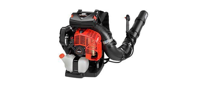 2021 ECHO TUBE THROTTLE BACKPACK BLOWER