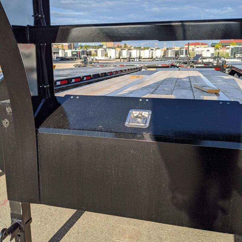 2021 Southland Trailers GNF10TR-26