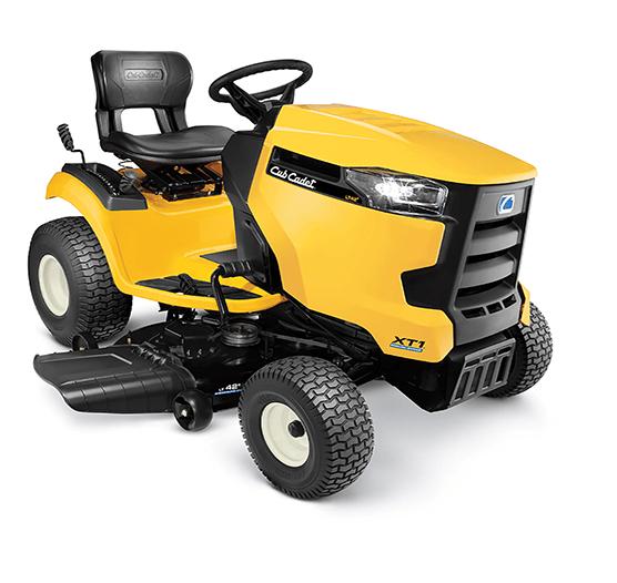 """2021 Cub Cadet XT1 LT42"""" Tractor Lawn Mower"""