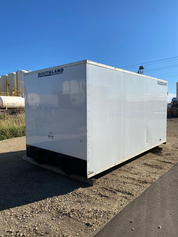 2011 Southland Trailers Roll Off Cargo Container