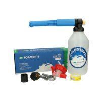 T&T Cleaner Foam Kit B