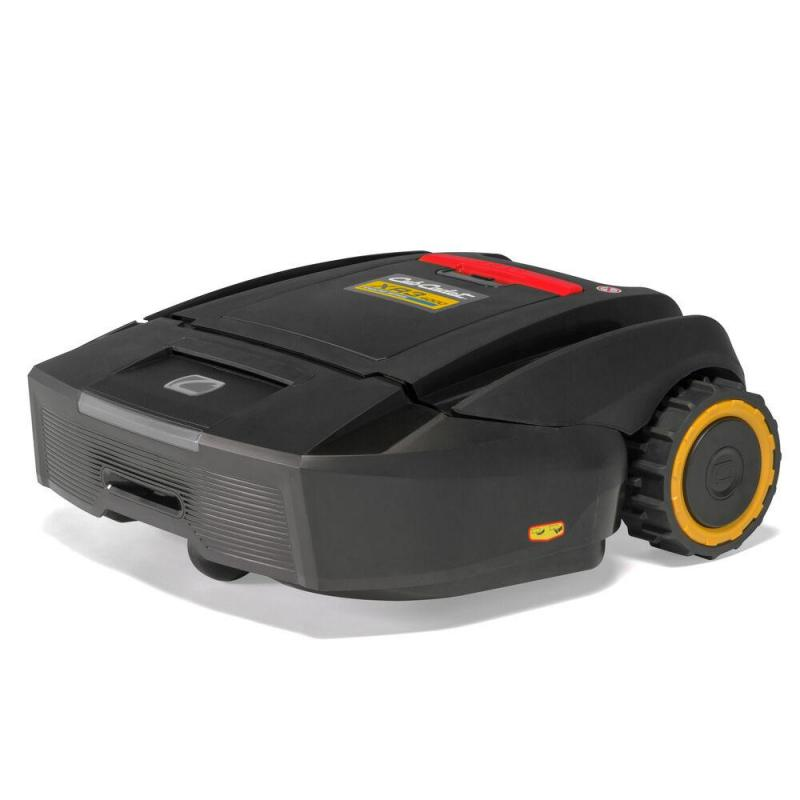 2019 Cub Cadet RC BOTIC XR3 Robotic Lawn Mower