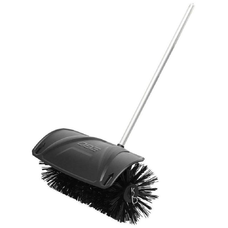 EGO 22-inch Multi-Head Bristle Brush Attachment