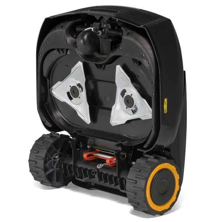2019 Cub Cadet RC BOTIC XR3 Robotic Lawn Mower