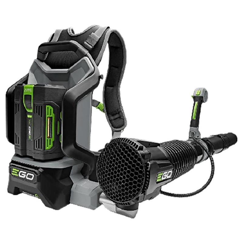 EGO 600 CFM Backpack Blower