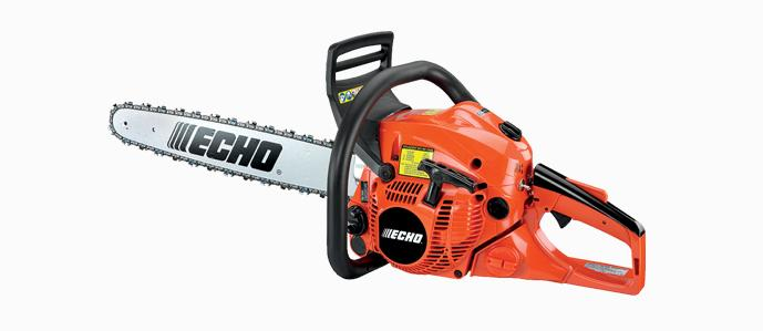 "2021 ECHO 18"" CHAINSAW"
