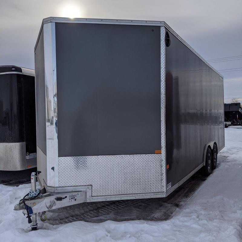 2021 CargoPro Trailers C8X20 Enclosed Cargo Trailer
