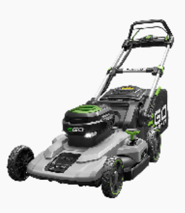 2020 EGO POWER+ LM2102SP 21'' SELF-PROPELLED Lawn Mowers