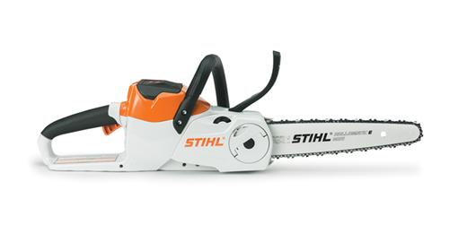 2021 STIHL MSA 140 C-B Chainsaw