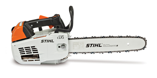 "2021 STIHL MS 201 T C-M 16 "" CHAINSAW"