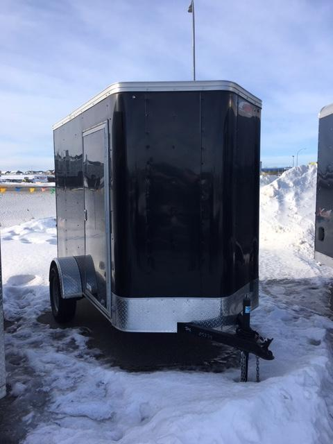 2019 Mirage Trailers XPS58SA2 Enclosed Cargo Trailer