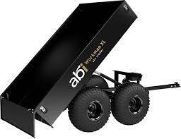 2020 ABI Leisure Products ABI Workman Utility Trailer